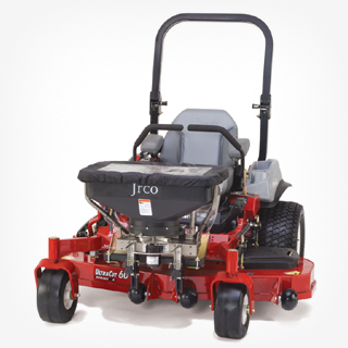 Jrco Attachments On Exmark Mowers