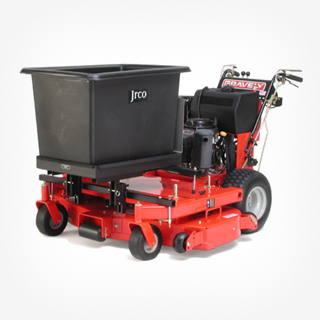 Jrco Attachments On Gravely Mowers