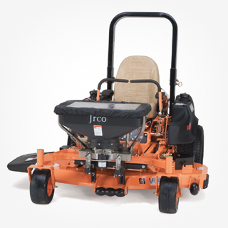 Jrco Attachments On Scag Mowers