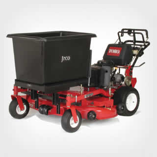 Jrco Attachments On Toro Mowers