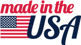 Made in the U.S.A. design