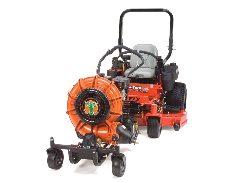 Blower Buggy - 601 | JRCO Inc