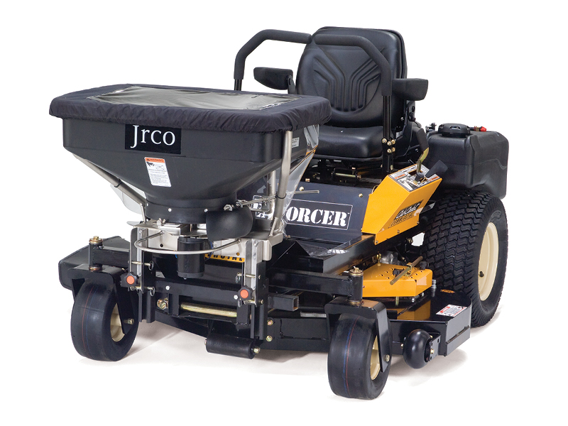 Broadcast Spreader For Zero Turns 503 Jrco Inc