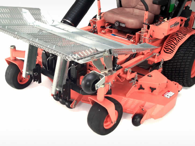 Leaf Plow - 480 | JRCO Inc